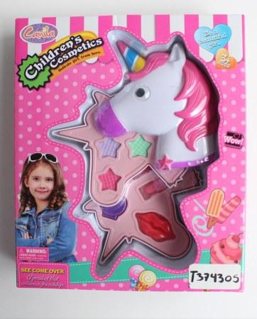 Maquillaje unicornio 374305